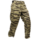 VTac Sierra Pants - Tiger Stripe