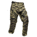 VTac Zulu Pants - Tiger Stripe