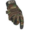 Mechanix Paintball Gloves