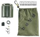 Reusable M80 Landmine Complete Package