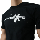 RAP4 Splatter Rifle T-Shirt