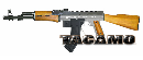 Tippmann 98 Tacamo Wood AK47 Kit