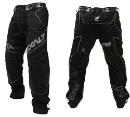 Exalt 2014 V3 Paintball Pants - Black/Grey