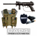 Tippmann A5 Elite Power Pack