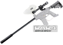 Project Salvo Sidewinder Sniper Kit