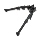Alpha Black Bipod