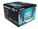 Valken Chill .68 Caliber Winter Formula Paintballs (2,000 ct)