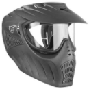 Empire X-Ray Thermal Lens Paintball Goggles
