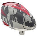 2014 Dye Rotor Airstrike Loader - Red