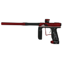 Empire Axe Pro Paintball Gun - Red