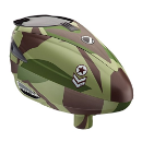 2015 Dye Rotor - Barracks Olive