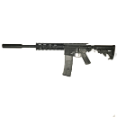 468 Bolt Action DMR Paintball Gun