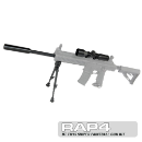 BT TM15 Sniper Kit