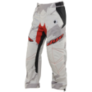 2014 Dye C14 Airstrike Paintball Pants - Grey/Red