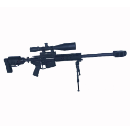 468 M82 BOLT-ACTION DMR SNIPER PAINTBALL GUN