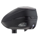 Dye Rotor R2 Paintball Loader - Black/Black