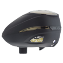 Dye Rotor R2 Paintball Loader - Black/Gold