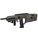 Empire BT DFender Paintball Gun - Earth