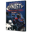 Dynasty Dysected DVD Vol. 2 Paintball Movie