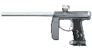 Empire Axe Paintball Gun - Grey/Silver