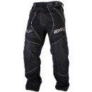 Exalt T4 Paintball Pants - Black/Grey