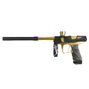 HK Army VCom Paintball Gun - Dust Black/Gold (Pre-Order)