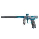 HK Army VCom Paintball Gun - Dust Graphite/Aqua (Pre-Order)