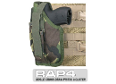 MOLLE SWAT Cross Draw Holster (.43 cal pistols)