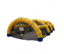 Mighty Paintball MegArena Ultimate Package-Yellow