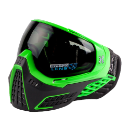 HK Army KLR Goggles - Neon Green