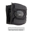 Night Crawler Tactical Elbow Pads - Black