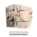 Night Crawler Tactical Elbow Pads - Desert Camo