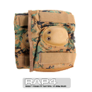 Night Crawler Tactical Elbow Pads - Digital Camo