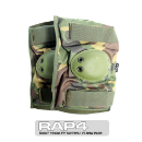 Night Crawler Tactical Elbow Pads - DPM