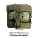 Night Crawler Tactical Elbow Pads - Olive Drab