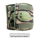 Night Crawler Tactical Elbow Pads - Tiger Stripe