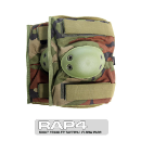 Night Crawler Tactical Elbow Pads - Woodland