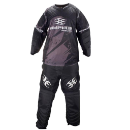 Empire 2014 Prevail FT Paintball Uniform - Black