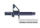 Project Salvo CQB Barrel with M4 Front Sight (Out of Stock)