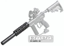 Spyder MR1 SD5 Barrel Kit