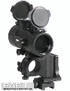 1X30 Sidewinder Red Dot Scope