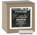 Smoke Simulation Powder