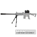 Project Salvo Sniper Kit