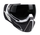 HK Army KLR  Paintball Mask and Goggles - Snow