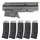 X7 Phenom Tacamo Magazine Conversion Kit