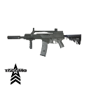 Tacamo Vortex K36 Paintball Marker