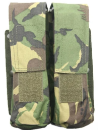 Paintball Vest 2X Pod Pouch