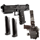 Paintball Pistol Packages