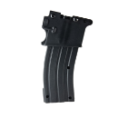 Tippmann A5 Gas Through Magazine