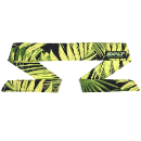 Exalt Tropical Leaf Headband